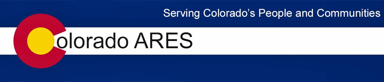 Colorado ARES